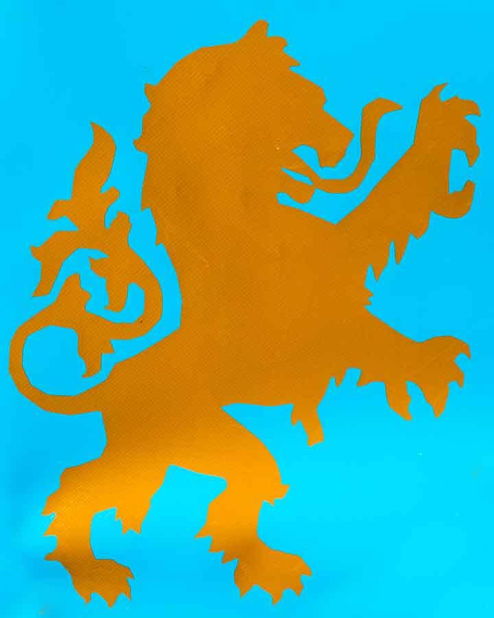 Löwe Icon