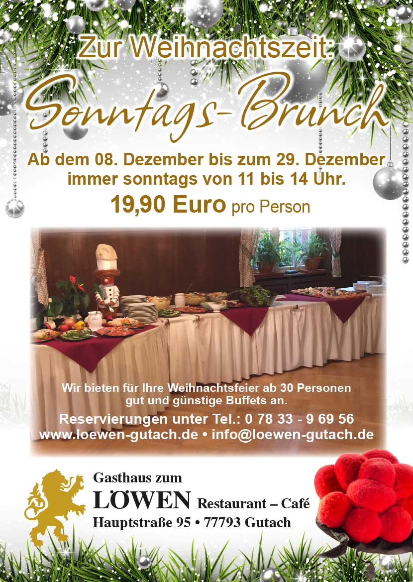 Loewen Gutach_301x424 Advent-Brunch_1-2
